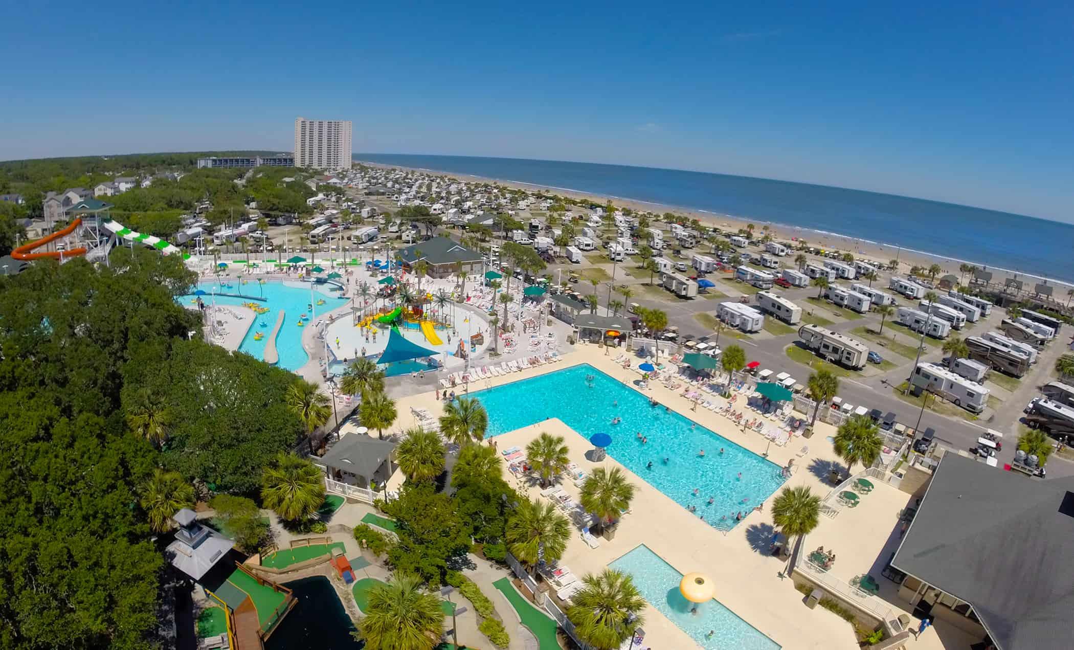 Myrtle Beach Home Show 2020.Ocean Lakes Properties Ocean Lakes Property Sales And